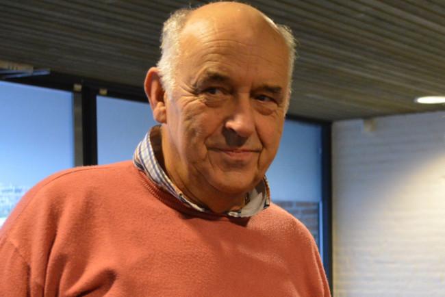Frans Wesselink overleden 20 augustus 2020